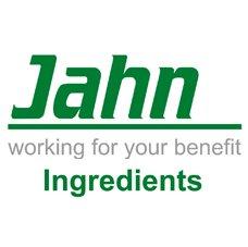 JAHN INGREDIENTS